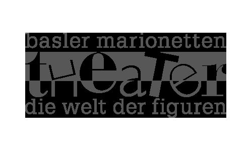 Basler Marionetten Theater Logo