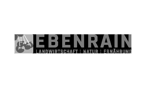 Ebenrain Logo