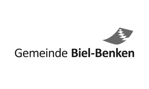 Gemeinde Biel Benken Logo