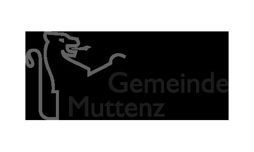 Gemeinde Muttenz Logo