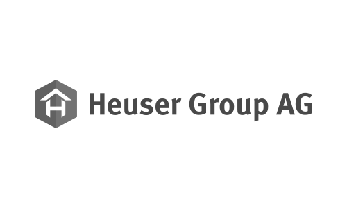 Heuser Group AG Logo