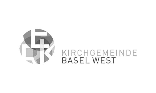 Kirchgemeinde Basel West Logo