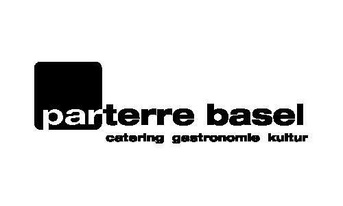 Parterre Logo
