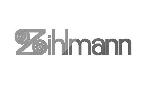 Zihlmann Logo